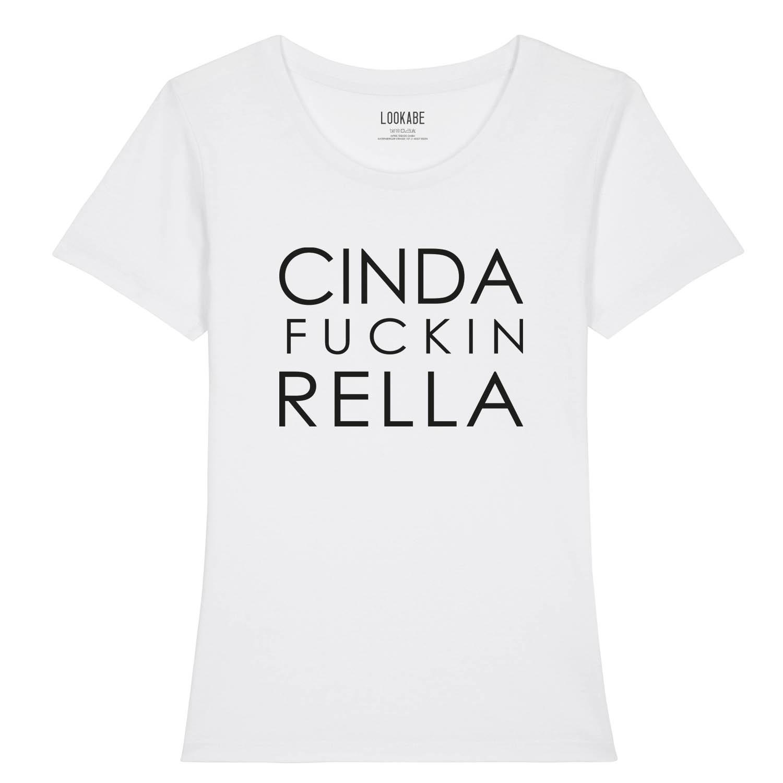 T-Shirt - Cindaf*****rella
