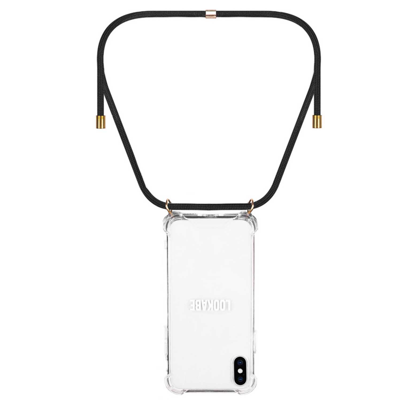 LOOKABE Phone Case Black Cord