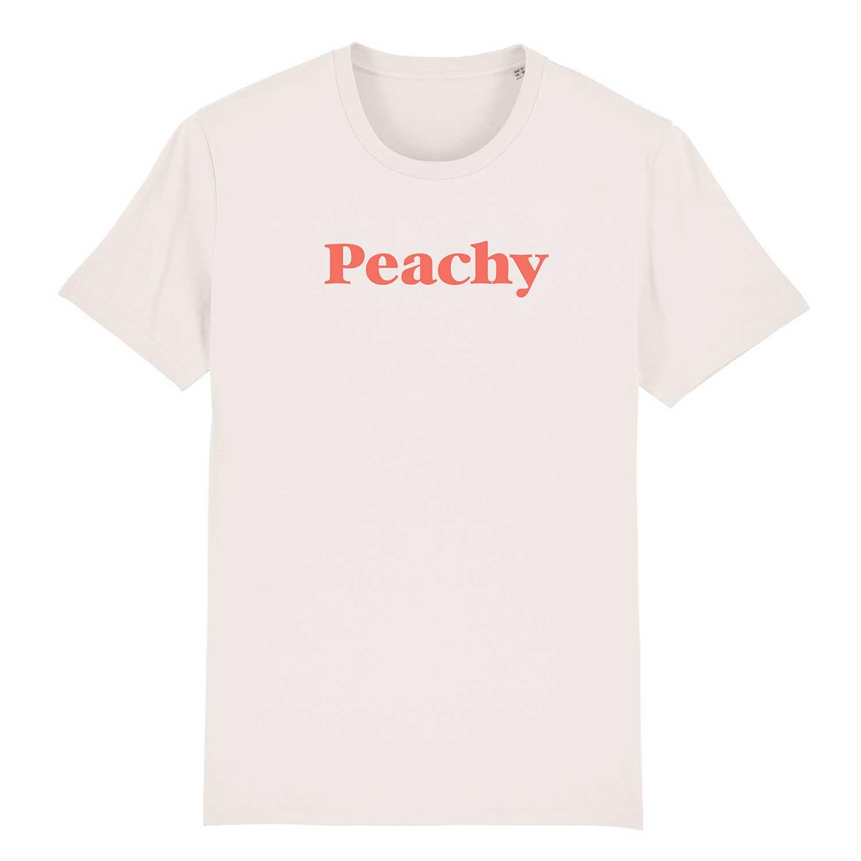 T-Shirt - Peachy