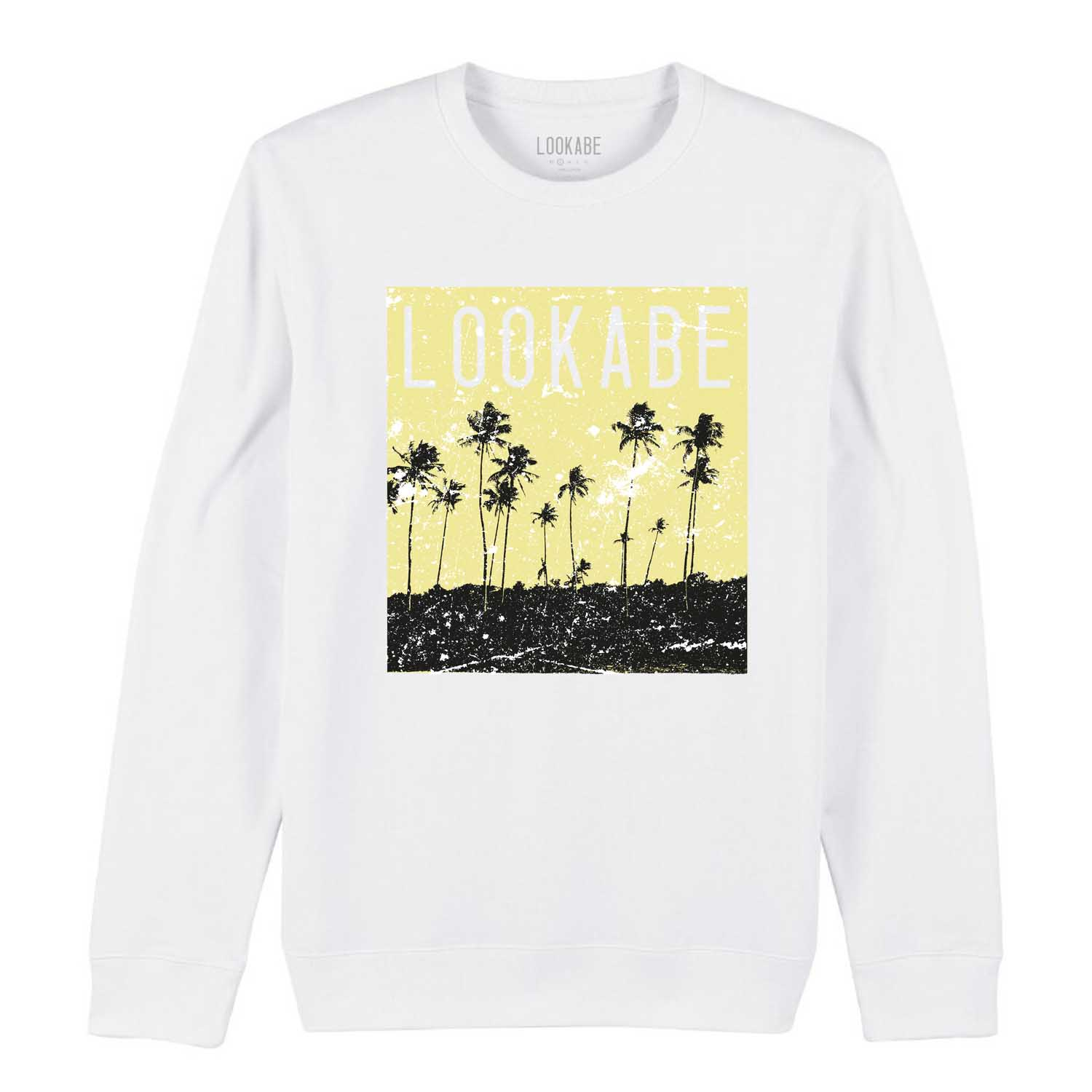 Sweatshirt - Palm Springs