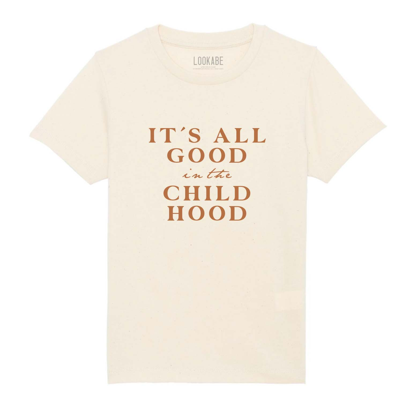Kids T-Shirt - It's all good