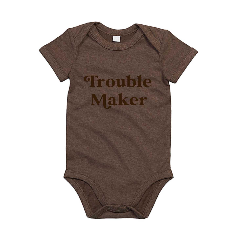 Babybody - Troublemaker