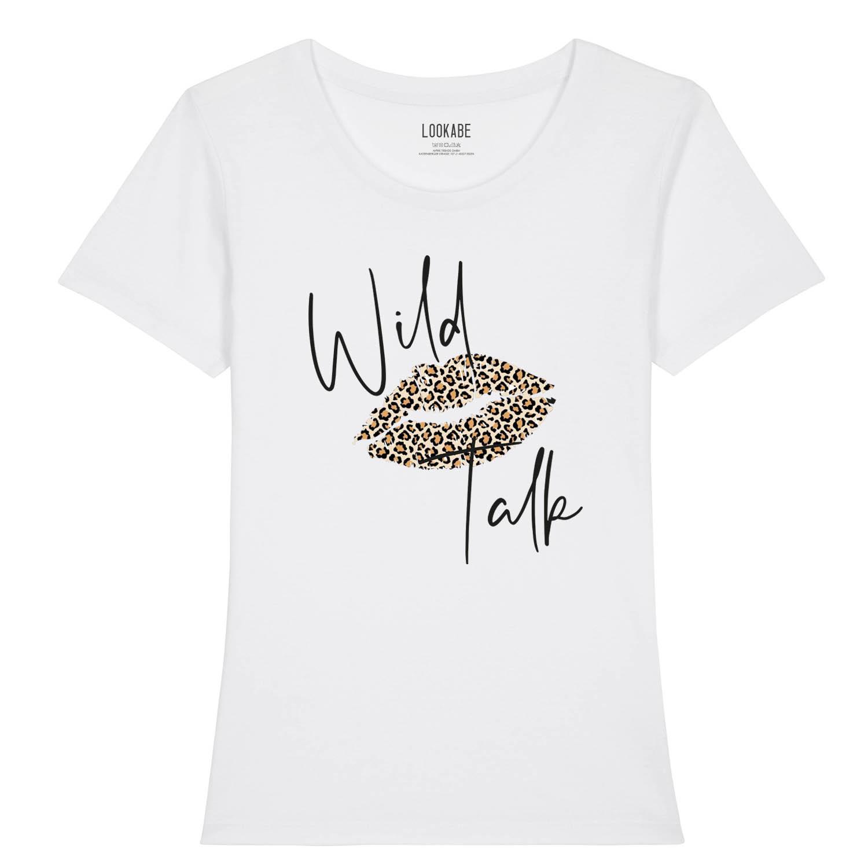 T-Shirt - Wild Talk