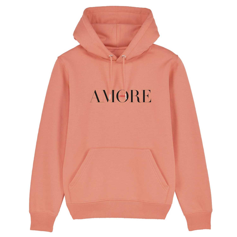 Hoodie - AMORE