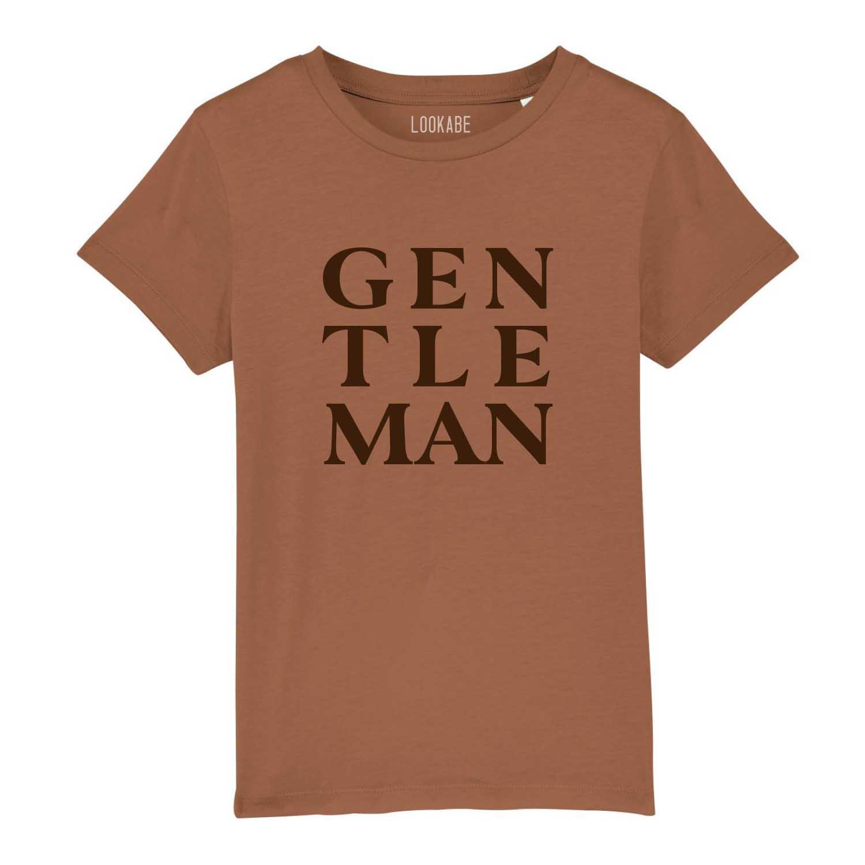 Kids T-Shirt - Gentleman